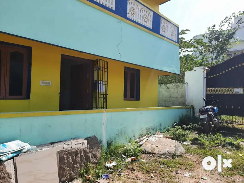 Ground floor individual house for rent 0