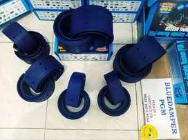 TINGKATKAN HANDLING DAN STABILITAS MOBIL DENGAN PASANG BLUE DAMPER PGM