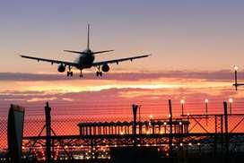 Urgent hiring Airport jobs fresher