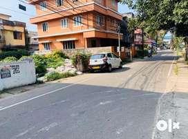 Ernakulam south metro near 4cent commercial plot for sale
