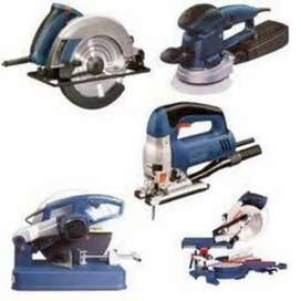 Carpentry machine