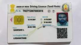 I am Acting driver or fulltime