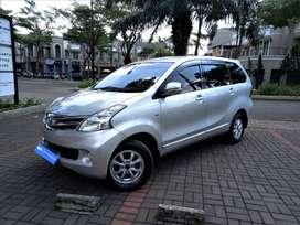 [OLX Autos] Toyota Avanza 2014 1.3 G A/T Bensin #Karya Terbesar Motor
