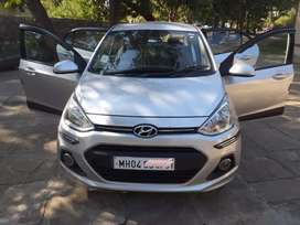 Hyundai Xcent 2016 Diesel 59000 Km Driven