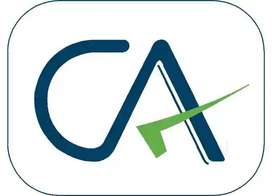 REQUIRED PERSONS AS OFFICE ASSISTANT IN CA OFFICE IN LUDHIANA