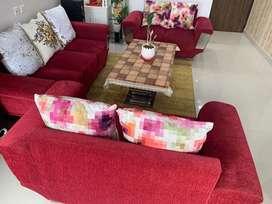 Sofa set -7 seater