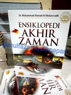 Buku Ensiklopedi Akhir Zaman