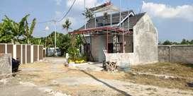 Rumah Minimalis Harga Murah Di Jambidan Dekat Kotagede,Amplas