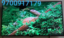 "42""SMART+ANDROID LED FULL HD 2YEAR REPLACEMENT WARRANTY WITH BILL"