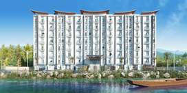 1 bed Hotel Apartment In Installment