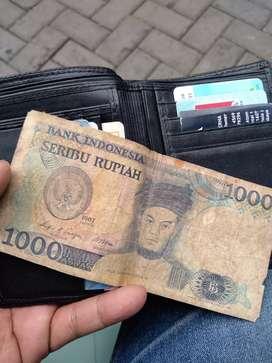 Uang kuno langka
