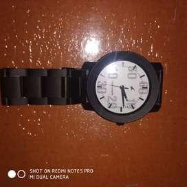 Factrack watch