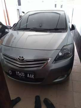 Toyota Vios 1.5 G MT