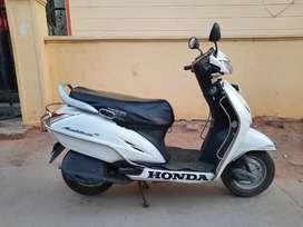 Honda Activa 3G 2016 Model 29500 KMS