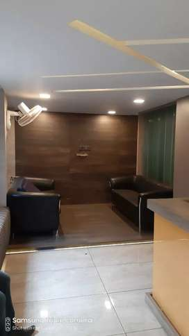 Full furnished office in porsh locality Swarup Ngr