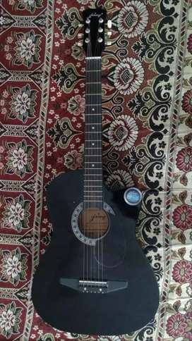 This is blacky star  guitar ,best for new seeker.