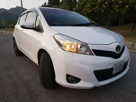toyota vitz on easy installment