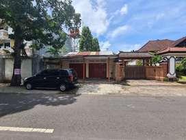 Dijual Rumah Commercial Area 0 Jalan Raya Pahlawan,Dharmawangsa,Bali