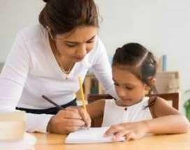 Female Home Tutor required in Peer Mushalla