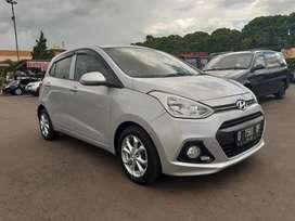 All New Hyundai Grand i10 AT 2014 Istimewa
