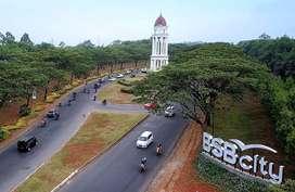 Sewa Rmh Mewah Dgn Perabot Graha Taman Pelangi BSB City Ivy Park
