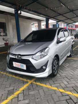 Toyota agya g trd