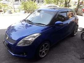 Suzuki Swift GX Tahun 2013 Manual Trendy Dan Ganteng Gan