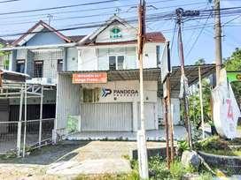Dijual Ruko 2Lantai Strategis Tepi Jalan Raya Purwomartani Bisa KPR