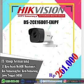 CCTV OUTDOOR 2MP MURAH HIKVISION