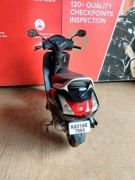 Good Condition Honda Activa 5G with Warranty |  7064 Bangalore