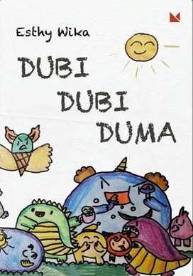 Dubidubiduma - Esthy Wika