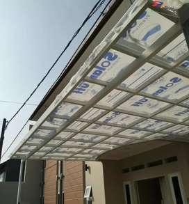 Canopy solar flat 691$