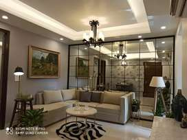 Beautiful 3 bhk flat on vip road ready to move