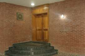 1 Kanal Brand New type furnish house is for rent in valencia Town.