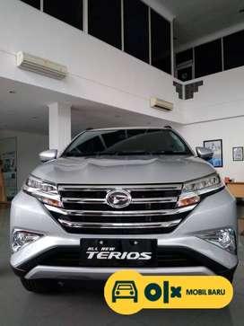 [Mobil Baru] BIG PROMO DAIHATSU TERIOS