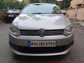 Volkswagen Vento 1.6 Comfortline, 2012, Diesel