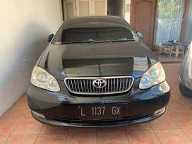 Altis 2007 G Manual