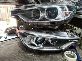 All  cars headlight cleaning available with 1 year warrnty