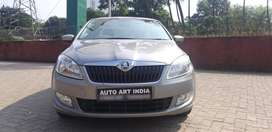 Skoda Rapid Ambition 1.6 MPI Manual, 2014, Petrol