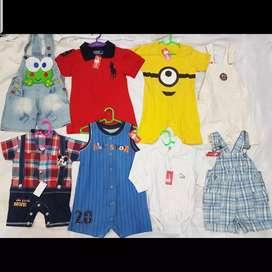 Jumper Baby size 1-3thn