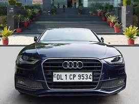 Audi A4 2.0 TDI (143bhp), 2013, Diesel