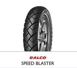 Ralco150/60-17 Tubeless Rear Tyre, Motul 7100 4T 10W-50 Synthetic oil