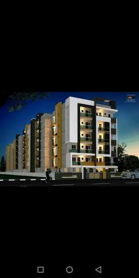 Low budget 3BHK flates for sale