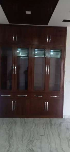 Fully furnished 2BHK owner free only boys girls couple