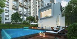 Luxury Flats In Tathawade