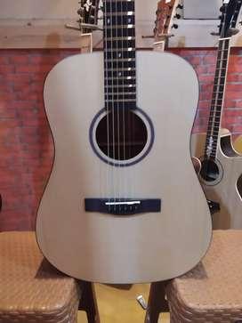 Gitar original Tony akustik natural