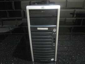 Server Hp Proliant ML 110 G5 Murah Aja