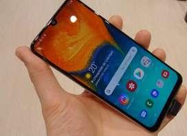 Samsung a30 (4gb ram 64gb internal)