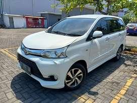 Toyota Avanza Veloz A/T 2017