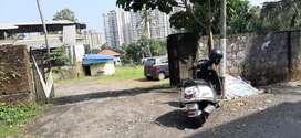 67 cent  6000 sqft godown for sale at kakkanad athani main road